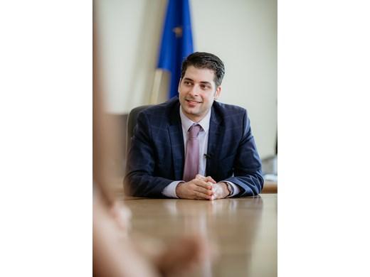 Атанас Пеканов: Коригираме плана за възстановяване - ще има повече безвъзмездни пари за бизнеса