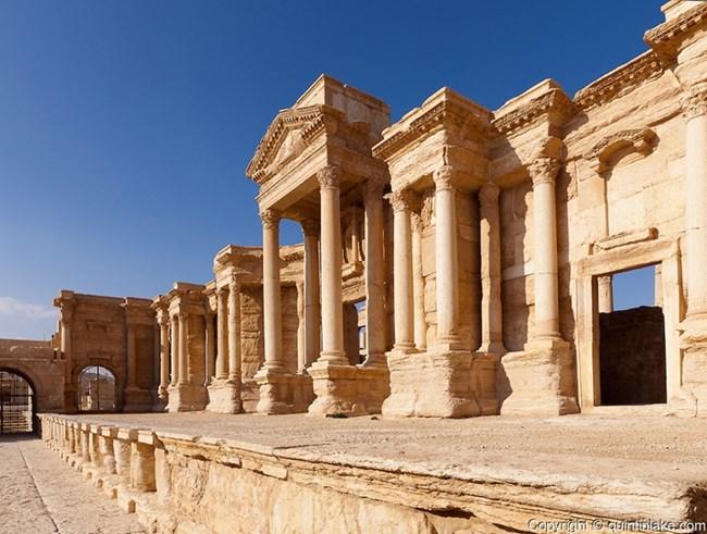 "Палмира"" Снимка:quintinlake"