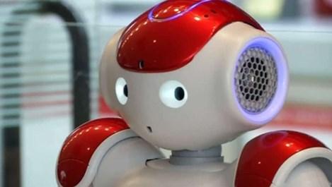 Бракът с роботи скоро ще е факт