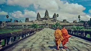 Изгубените градове - от Ангкор до Палмира (галерия)