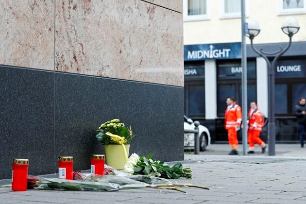 Дойче веле говори за убита българка в Ханау. Няма потвърждение