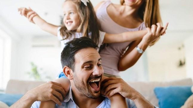 7 неща, които щастливите семейства правят