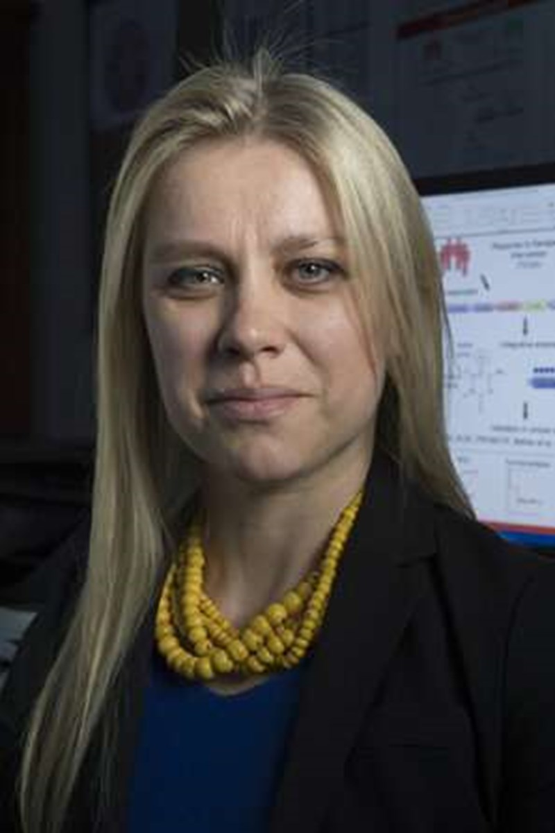 Д-р Антонина Митрофанова