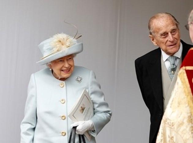 След оттеглянето на Хари кралица Елизабет даде нова титла на Уилям