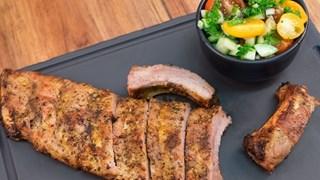 Два страхотни начина за приготвяне на свинско