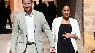 Хари и Меган станаха родители (Видео)