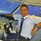 Помагат на три сирачета на загинал пилот
