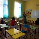 Първа рециклирана класна стая у нас