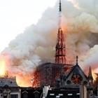 """Пожарът в """"Нотр Дам"""" е най-коментираната новина в Туитър през 2019 г."""