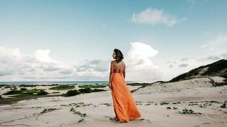 Модели рокли, които помагат за прохлада в жегата