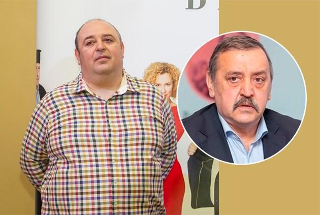 Любо Нейков си иска проф. Кантарджиев