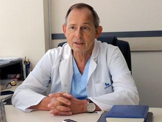 Проф. Асен Николов: Бременните са по-уязвими на вируси, защото защитните им сили са насочени към бебето