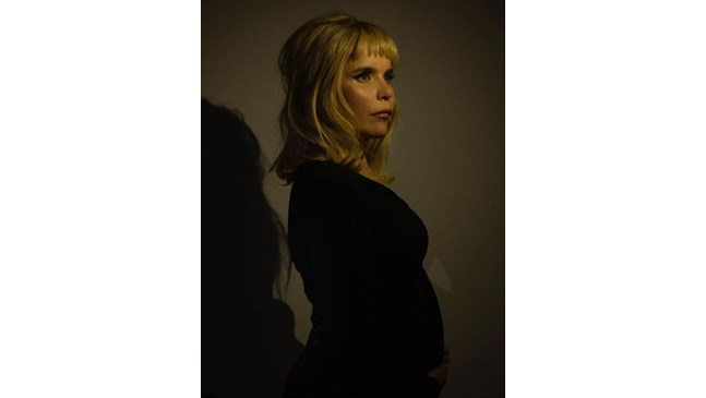 Певицата Палома Фейт очаква второ дете