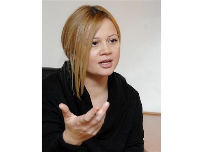 Анастасия Ингилизова