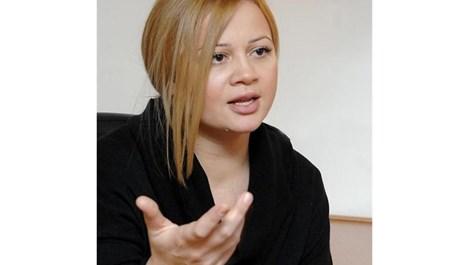 """Анастасия Ингилизова: Искам Господ да продължава да ми казва: """"Обичам те, с теб съм!"""""""
