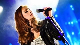 Мариана Попова спира да пее