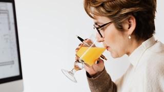 3 задължителни промени в диетата на дами над 50 години