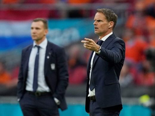 1/3 от треньорите на Евро 2020 са участвали във финали и като футболисти