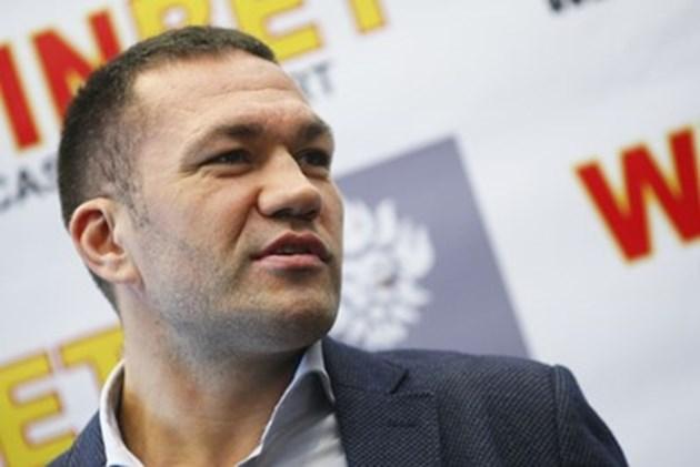 "Кубрат Пулев осъди вестник ""Уикенд"" за 17 хиляди лева"
