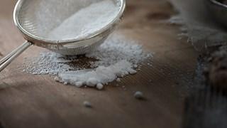 Нишестето - средство за чистене и болкоуспокоително