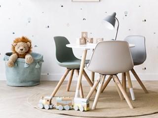 6 супер стилни идеи за достъпен и изчистен дизайн на детската стая