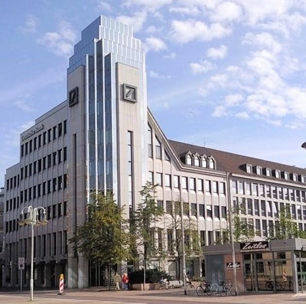 """""""Дойче Банк"""": ЕЦБ изпусна възможността за промяна на лихвите"""