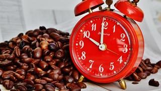 Кафе срещу стареене