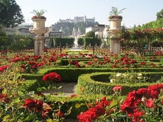 Най-красивите световни градини