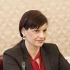 Даниела Дариткова с коронавирус