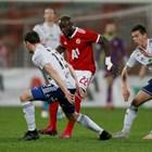2,1 млн. лева изкара ЦСКА от Европа