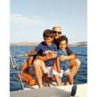 Део нае яхта за децата