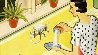 Трикове, които спестяват домакинска работа