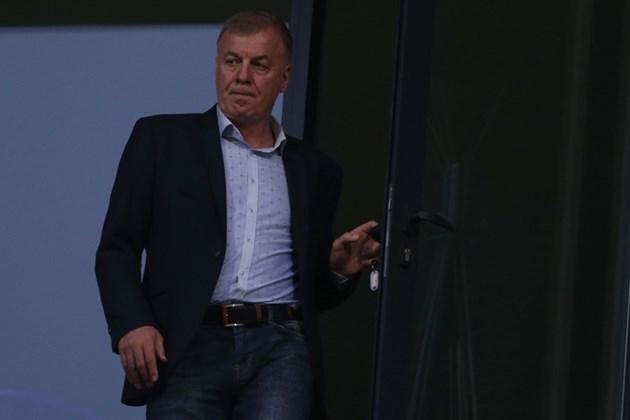 """Първи спонсор в ерата """"Наско"""""""