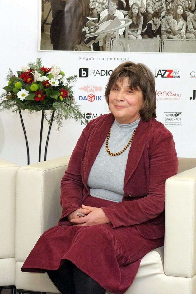 Проф. д-р Лилия Райчева: Живеем във време на инфодемия