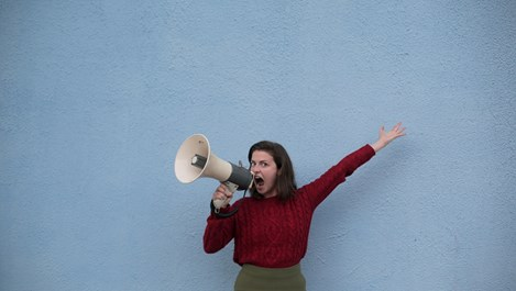 Не дръжте негативното в себе си! Защо изразяването на гняв е важно?