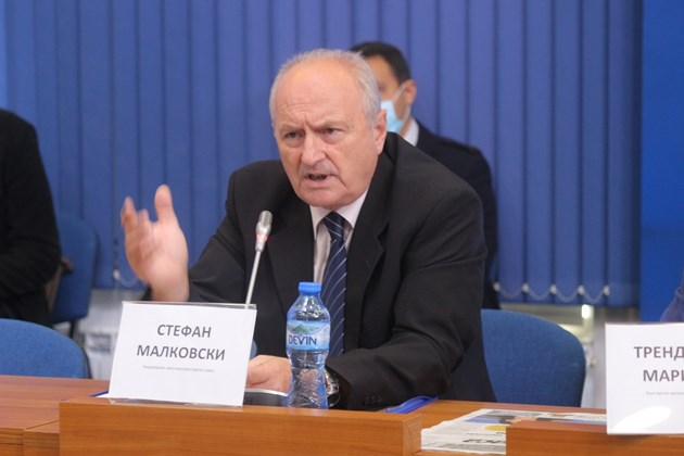 Стефан Малковски: Инструкторите трябва да са към образователното, а не транспортното министерство