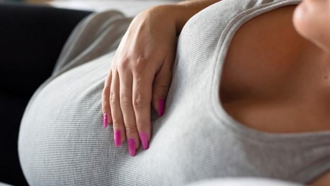 3 неща, които да направите преди забременяването