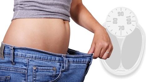 13 правила за отслабване без спорт и диети