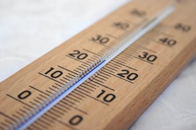 38° в Сандански е най-високата температура в страната към 18 ч.