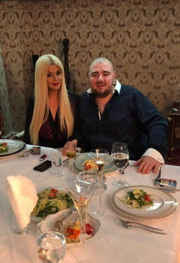 Маниак тормози Светлана Василева
