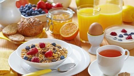 Коя e най-здравословната закуска
