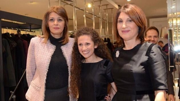 Дизайнерката на Деси Радева стана мъжка майка