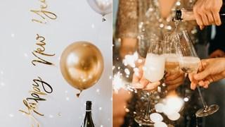Как майсторски да отваряме шампанско