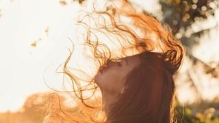 Лесни трикове, с които тънката коса ще блесне