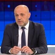 """Дончев: Ще опитаме да сме готови с """"Турски поток"""" колкото може по-скоро"""