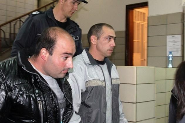 Отмениха присъдите на убийците на Гочето