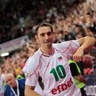 Волейнационалът Николай Учиков: Целта е олимпийска квота