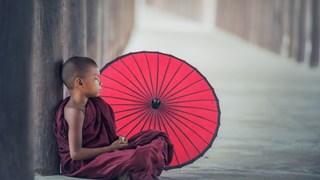 Източните философии проповядват хармония и човечност