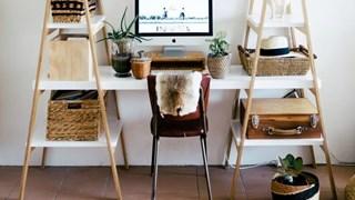 Идеи със стълби за интериора (галерия)