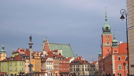Най-евтините уикенд градове в Европа